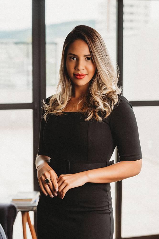Nayara Abdala